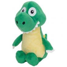 Крокодил DJ Soft Stuffed Plush Toy by Manhattan Toy