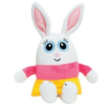Заяц Rosie Soft Stuffed Plush Toy by Manhattan Toy