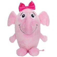 Слон игрушка Frankie Soft Stuffed Plush Toy by Manhattan Toy