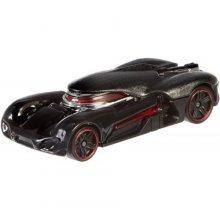 Коллекционная моделька Star Wars: The Force Awakens Kylo Ren Character Car