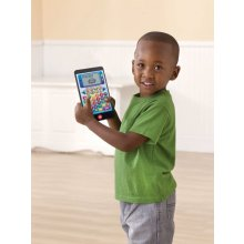Фото - Развивающая игрушка VTech Обучающий телефон Text and Go Learning Phone