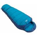 Фото - спальный мешок Спальный мешок Vango Wilderness Convertible/12°C/ River Blue
