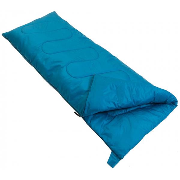 Фото - спальный мешок Спальный мешок Vango Tranquility Single/4°C/River Blue
