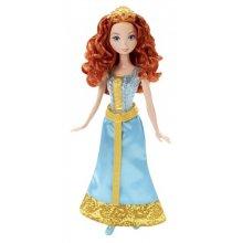 Sparkle Princess Merida Doll