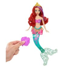 Кукла Princess Bath-Play Ariel Doll