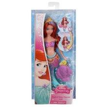 Фото - Кукла Disney Кукла Princess Bath-Play Ariel Doll