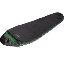 Спальный мешок High Peak Lite Pak 800 / +8°C (Right) Black/green