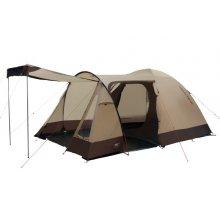 Палатка High Peak Caurus 4 Beige