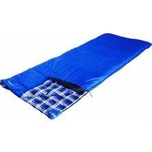 Спальный мешок High Peak Lowland / +7°C (Left) Blue
