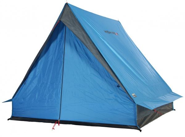 Фото - Палатка Палатка High Peak Scout 3 Blue