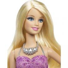 Фото - Кукла Barbie Кукла Барби Fashionistas Doll Geometric Print - Original