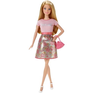 Фото - Кукла Barbie Кукла Барби Fashionistas Dream Dress - Original