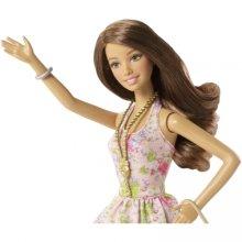 Фото - Кукла Barbie Fashionistas Teresa Doll