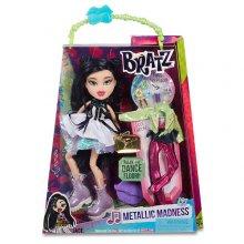 Фото - Кукла Bratz  Metallic Madness Doll- Jade