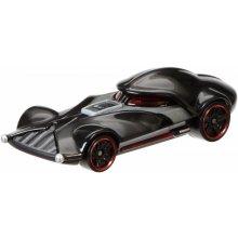 Коллекционная моделька Star Wars darth Vader character car
