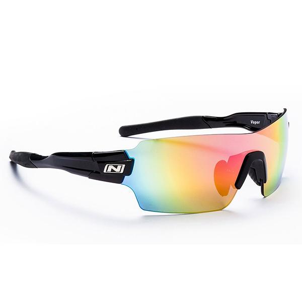 Фото - Очки солнцезащитные Optic Nerve Vapor Shiny Black (3 Lens Sets)
