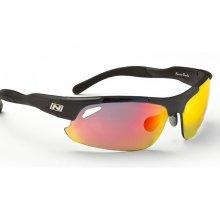 Очки солнцезащитные Optic Nerve Neurotoxin 3.0 Matte Carbon (3 Lens Sets)