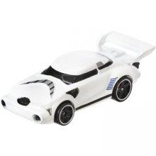 Коллекционная моделька Star Wars character car, Stormtrooper