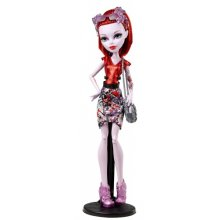 Кукла Boo York, Boo York Frightseers Operetta Doll