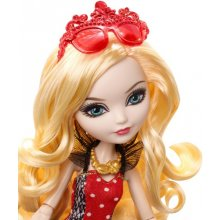 Фото - Кукла Ever After High Кукла Mirror Beach Apple White Doll