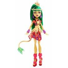 Фото - Кукла Monster High Кукла Ghouls Getaway Jinafire Long Doll