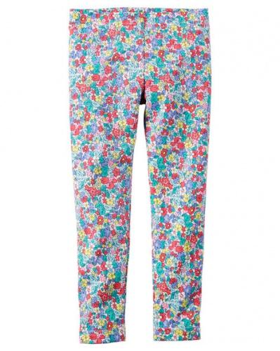 Фото - Carter's Леггинсы для девочки- Neon Floral Print Leggings