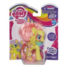 Фото - Фигурка Hasbro My Little Pony Cutie Mark Magic Fluttershy Figure