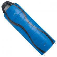 Спальный мешок Ferrino Yukon SQ/+10°C Blue (Left)