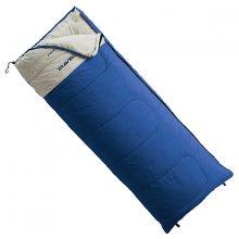 Спальный мешок Ferrino Travel/+10°C Blue (Left)