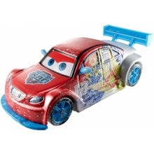 Pixar Cars, Ice Racers Die-Cast Car, Vitaly Petrov, 1:55