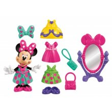 Disneys Minnie Mouse Ball Gala Playset