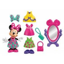 Disneys Minnie Mouse Ball Gala Playset