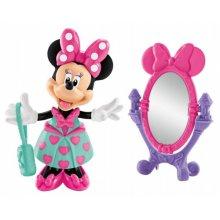 Фото - Фигурка Fisher-Price Disneys Minnie Mouse Ball Gala Playset