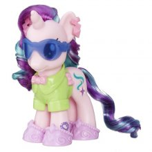 Фото - Фигурка Hasbro Пони Старлайт Глиммер Модный стиль My Little Pony Fashion Style Set Starlight Glimmer