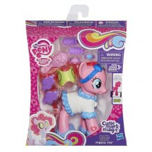 Фото - Фигурка Hasbro My Little Pony Cutie Mark Magic Fashion Style Pinkie Pie Figure