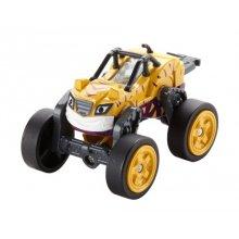 Внедорожник транспортирующийся в спортивный автомобиль Рык 2в1