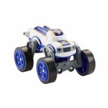 Внедорожник транспортирующийся в спортивный автомобиль Дарингтон 2в1
