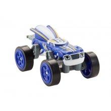 Фото - Машинка Fisher-Price Внедорожник транспортирующийся в спортивный автомобиль Дарингтон 2в1