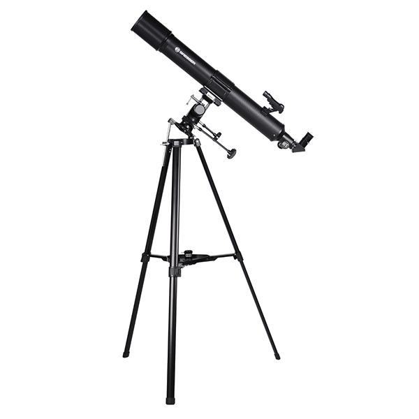 Фото - Телескоп Bresser Taurus 90/900 NG (carbon)