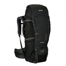 Рюкзак Vango Contour 60+10 Shadow Black