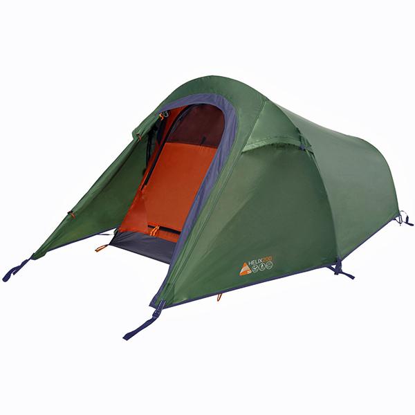 Фото - Палатка Палатка Vango Helix 200 Cactus