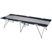 Кровать кемпинговая High Peak Oviedo (Gray/Dark gray)