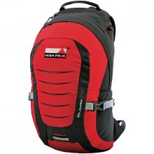 Рюкзак High Peak Climax 14 (Red/Dark gray)