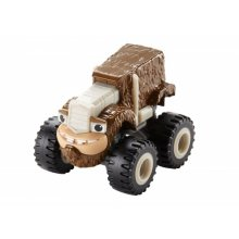 Fisher-Price Nickelodeon Blaze (Грязьети) and the Monster Machines Gasquatch Truck