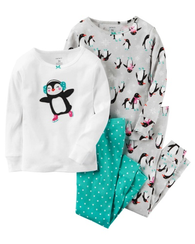 Carter s Пижама для девочки 307d4d49fac6a