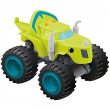 Blaze (Зэг) and The Monster Machines Zeg Vehicle