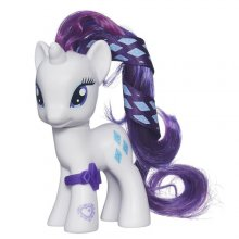 Пони Рарити My Little Pony Cutie Mark Magic Rarity Figure