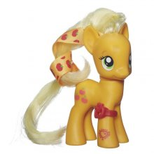Пони ЭпплДжек My Little Pony Cutie Mark Magic Applejack Figure