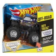 Фото - Машинка Hot Wheels Внедорожник Monster Jam Son Uva Digger Vehicle