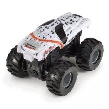 Фото - Машинка Hot Wheels Monster Jam Monster Mutt Dalmation Vehicle